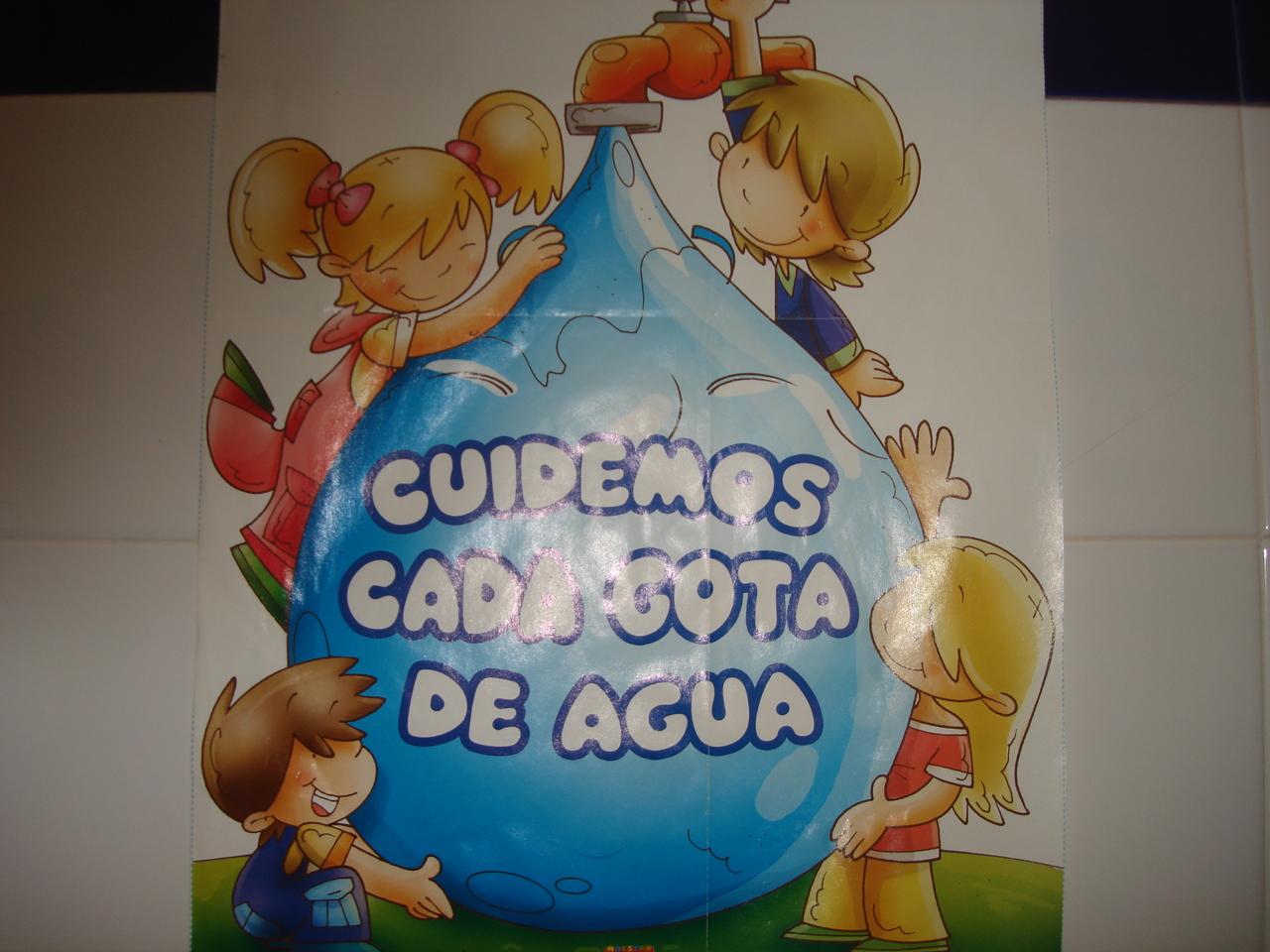 Carteles del cuidado del medio ambiente para niños - Imagui